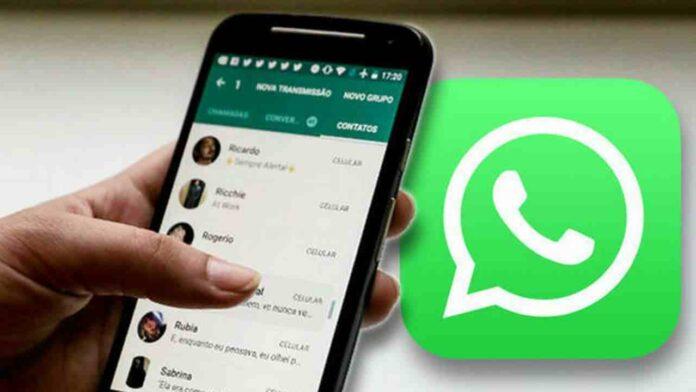 WhatsApp Traceability