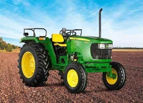 PM Kisan Tractor Scheme