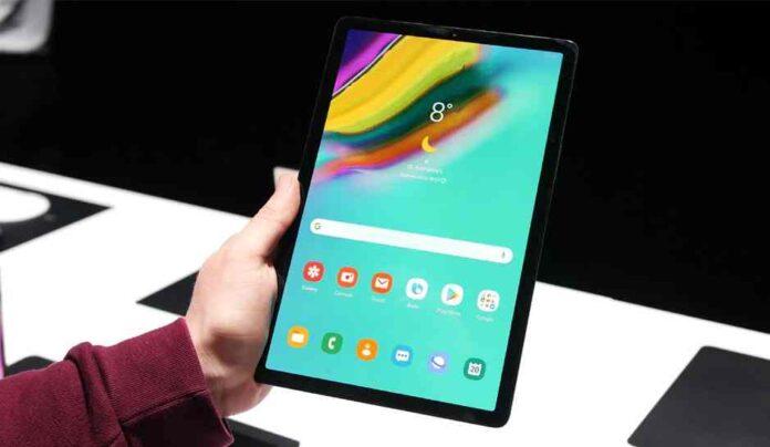 Top-4 Tablet