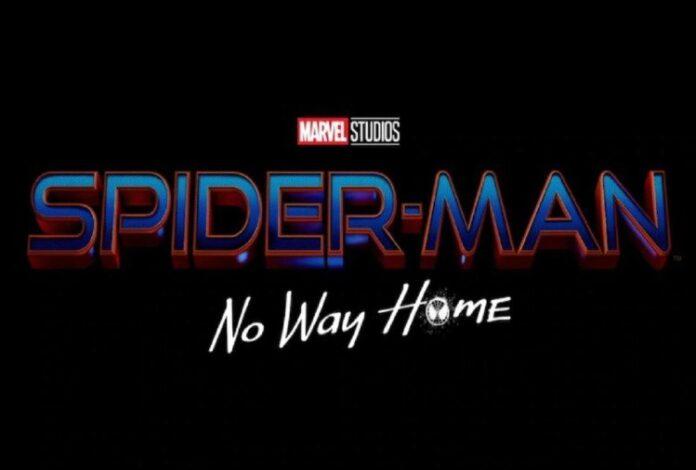 'Spider-Man No Way Home