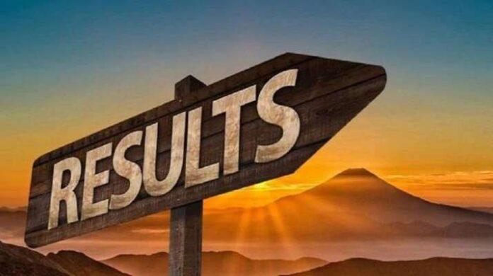 Bihar BEd CET Result 2021