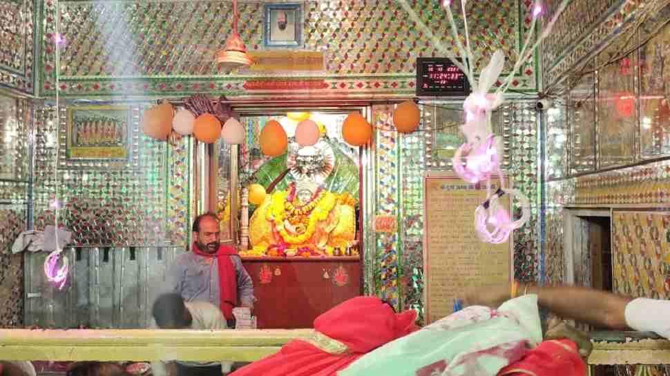 Shaktipeeth Mahamaya Temple